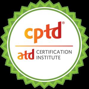 CPTD (Certified Professional in Talent Development
